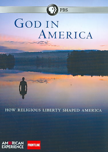 GOD IN AMERICA (DVD)