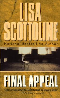 Final Appeal By Scottoline, Lisa
